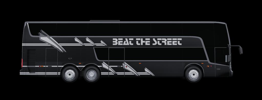 Beat the Street - Bus